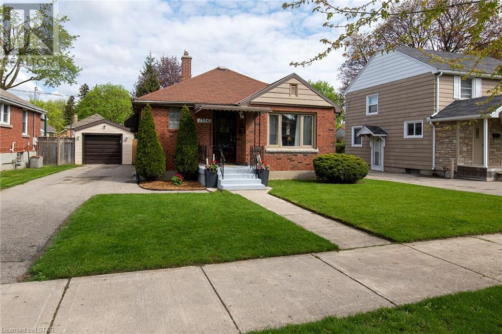 House for Sale 1356 Langmuir Ave